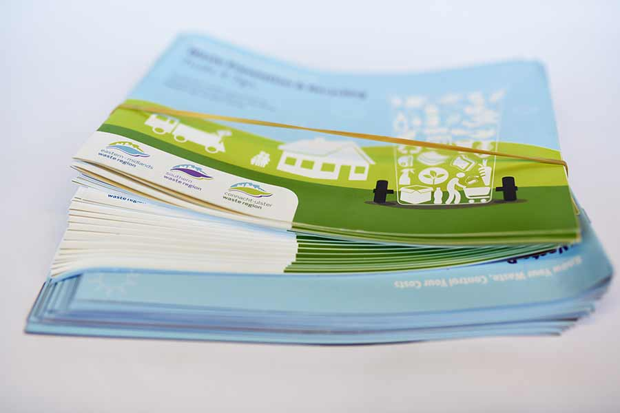 Booklet Printing in Dublin