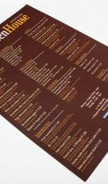 Offset vs. Digital Printing: what's the best for printing menus?